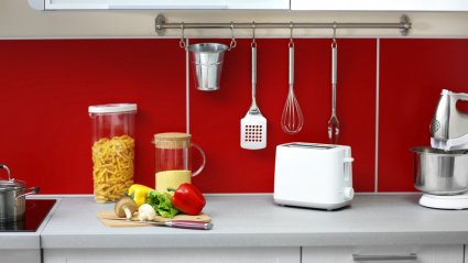 värviline, köök